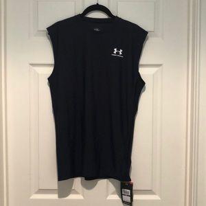 Under Armour Men's Tech 2.0 Sleeveless T-shirt
